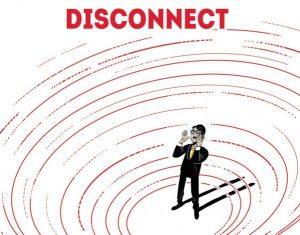 """Une étude ADP pointe une """"déconnexion"""" entre les salariés et leur DRH"""
