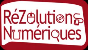 Lancement de RéZolutions Numériques le 24 Mars à Nancy