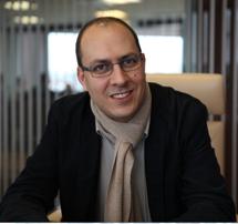 Guillaume Réjou, Chef de Marché paie et RH SMB chez SAGE.