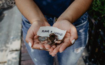 Etam, la Matmut, mc²i Groupe et BearingPoint lancent L'ARRONDI sur salaire