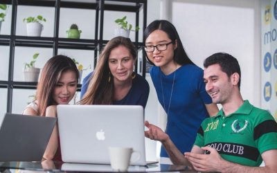 [Solidarité] 6 bonnes pratiques pour impliquer vos collaborateurs