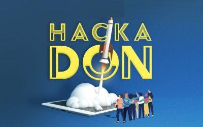 microDON, l'EEMI et leurs partenaires lancent la seconde édition du HACKADON